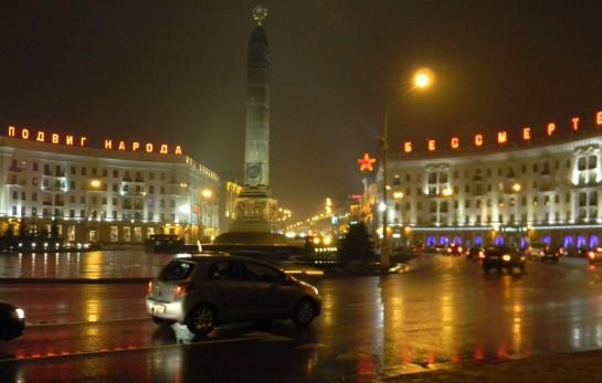 Чистые дороги, левая риторика и сохранение некоторых советских фетишей признаками социализма не являются