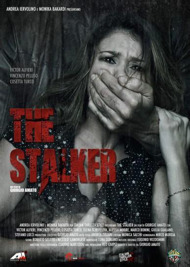 Фильм Джорджо Амато «Сталкер», показанный в рамках российско-итальянского кинофестиваля (RIFF), хорош уже тем, что он рассказывает о душевном смятении, переходящем в безумие, мужчины