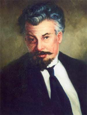 В. М. Чернов (25 ноября (7 декабря) 1873, Хвалынск, Саратовской губернии — 15 апреля 1952, Нью-Йорк)