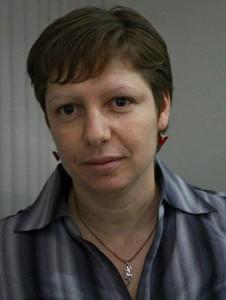 Эстер РАППАПОРТ