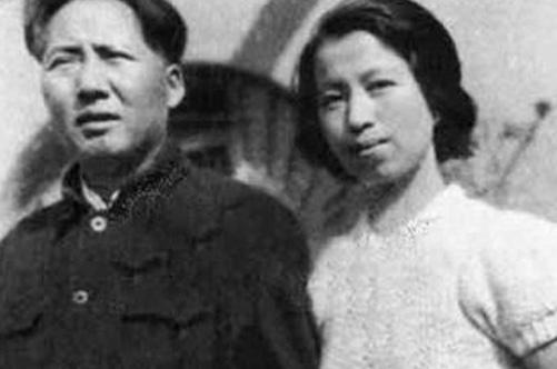 Цзян Цин была на 20 лет младше Мао