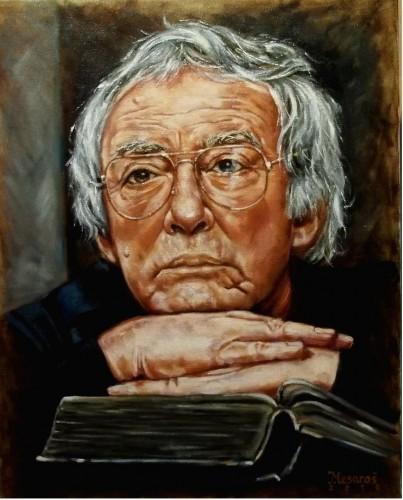 Момчило Капор, Momčilo Kapor) (8 апреля 1937 — 3 марта 2010)