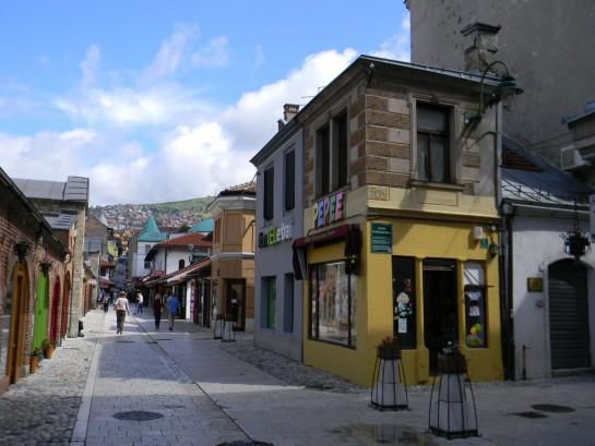 Cегодняшнее Сараево — город достаточно спокойный и безопасный, чего не поняли, к сожалении, ещё многие наши соотечественники — любители путешествовать