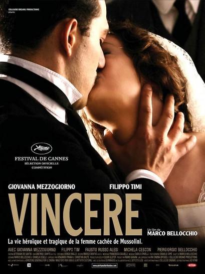 """Кинофильм """"Vincere"""" («Побеждать», режиссёр Марко Беллоккьо, 2009) базируется на истории первой жены Муссолини, Иды Дальзер, брошенной супругом в психиатрическую лечебницу, где она скончалась от кровоизлияния в мозг"""