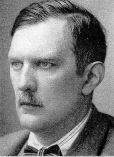 """Артур Мёллер ван ден Брук: """" «Каждый народ имеет свой собственный социализм»"""