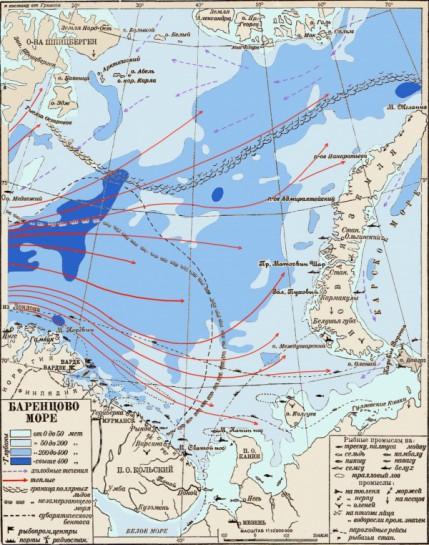 Античные авторы описывали Гиперборею как страну на четырёх островах, которые легко идентифицируются как Новая Земля, Вайгач, Колгуев, возможно, полуостров Канин