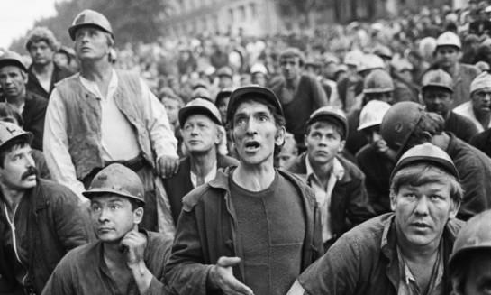 Всеобщая волна забастовок на Кузбассе началась с города Междуреченска. 10 июля 1989 года забастовала шахта имени Шевякова, откуда движение быстро перекинулось на другие шахты