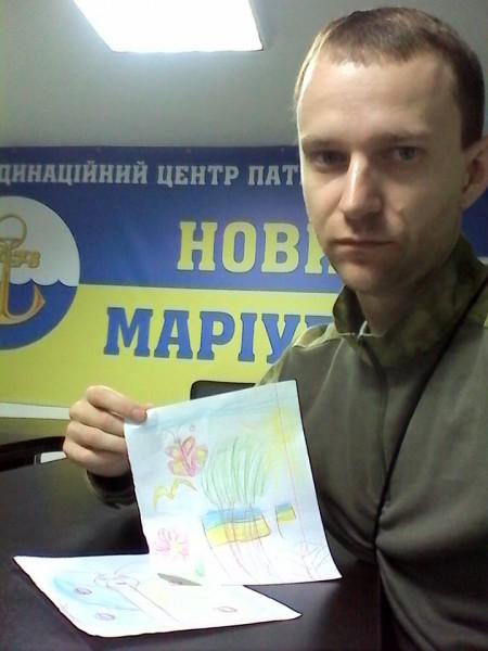 """Журналист Алексей Барановский, бывший активист """"Красного блицкрига"""""""