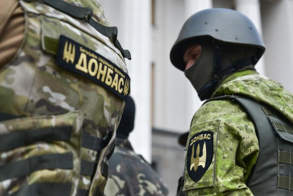 Добровольческие батальоны не только защищают Украину. В них заложен динамичный идеомотор. Они воюют за чёткие идейно-политические цели, за определённое видение украинского будущего