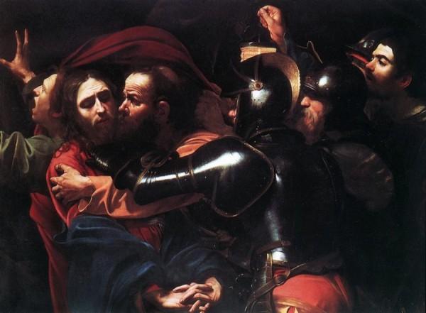 Только Иуда знал о необходимости искупительной смерти Христа и поэтому сознательно предал его врагам
