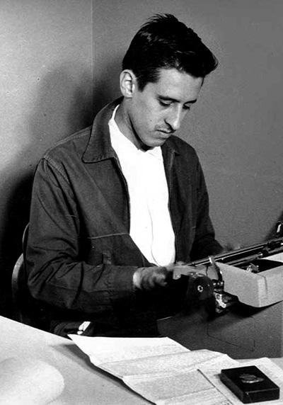 Роке Дальтон (1935-1975)