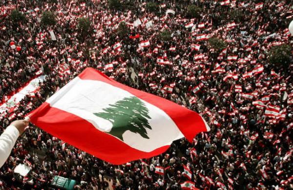 Однако взрыв бомбы, оборвавшей жизнь Рафика Харири и ещё двадцати человек, обернулся бумерангом. 2005 год стал годом освобождения Ливана. На похороны премьера вышли 200 тысяч человек — более чем каждый двадцатый ливанец. Происходящее было названо «революцией кедров»
