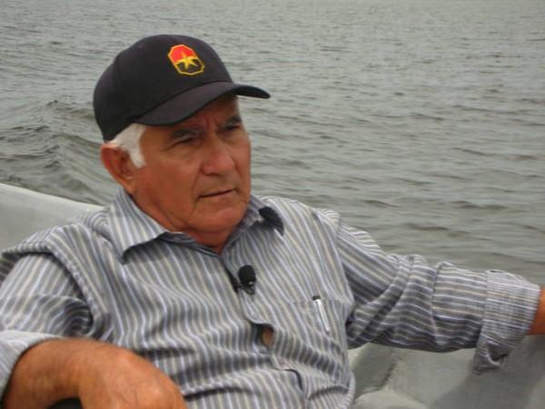Эден Пастора помирился с Даниэлем Ортегой, который для него создал даже специальное министерство - Министерство развития бассейна реки