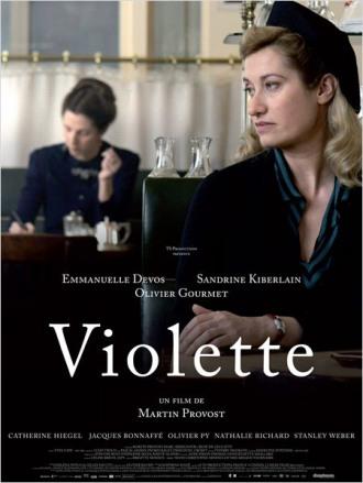 «Виолетта» — кино, которое смело можно относить в разряд феминистского искусства, несмотря на то, что его снял мужчина
