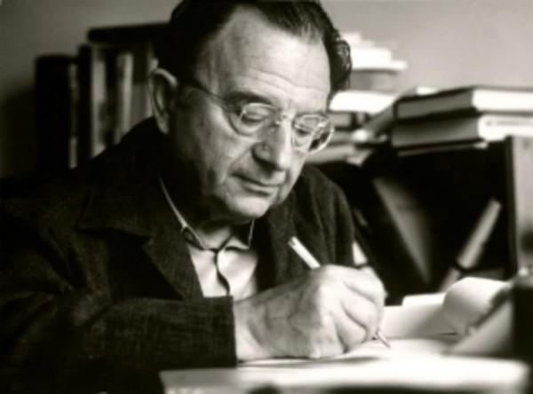 Эрих Зелигманн Фромм (23 марта 1900, Франкфурт-на-Майне — 18 марта 1980, Локарно) — немецкий социолог, философ, социальный психолог, психоаналитик, представитель Франкфуртской школы