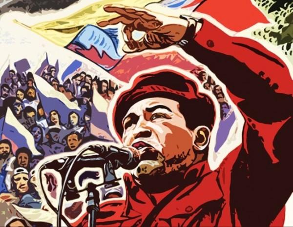 """«Он (Иисус) был со мной в трудные времена, в самые страшные моменты жизни"""", - говорил Уго Чавес"""