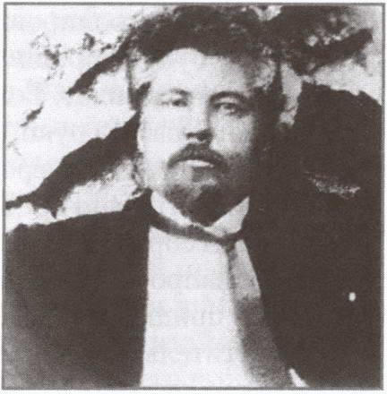 Виктор Чернов (1873-1952) — идеолог Партии социалистов революционеров