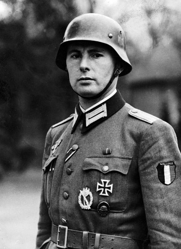Леон Дегрель (1906-1994)