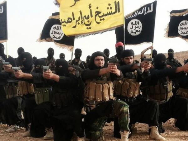 Арабы — граждане Израиля уезжают воевать за ИГИЛ; неудивительно, что и палестинцы тоже