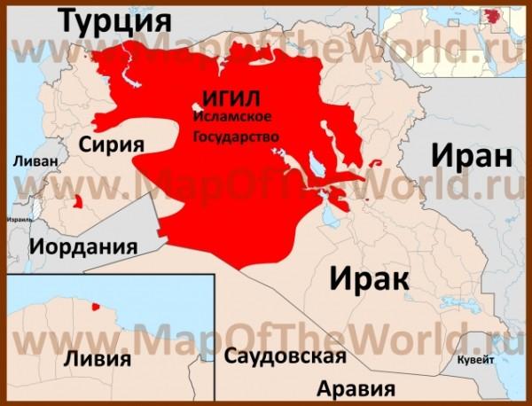 IGIL-Mappa