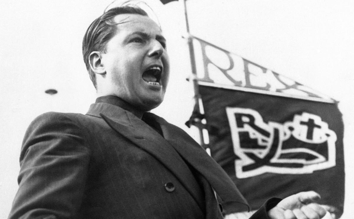 Каждый предвыборный митинг, благодаря артистизму Дегреля, его манере держаться на трибуне и красноречию, превращался в его личный триумф