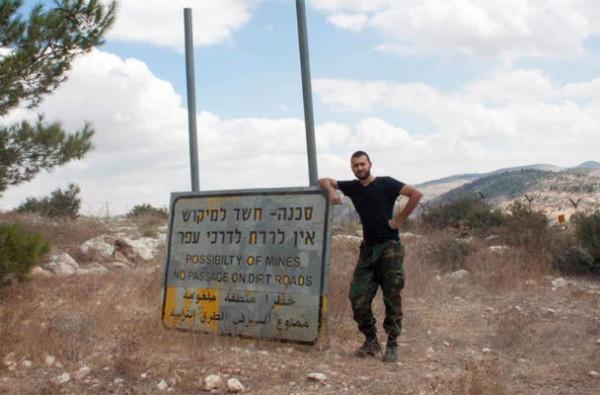Игаль Левин участвовал в Ливанской войне 2006 года, операции «Литой свинец» против Сектора Газа в 2008-м