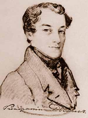 Кондратий Фёдорович Рылеев (1795-1826)