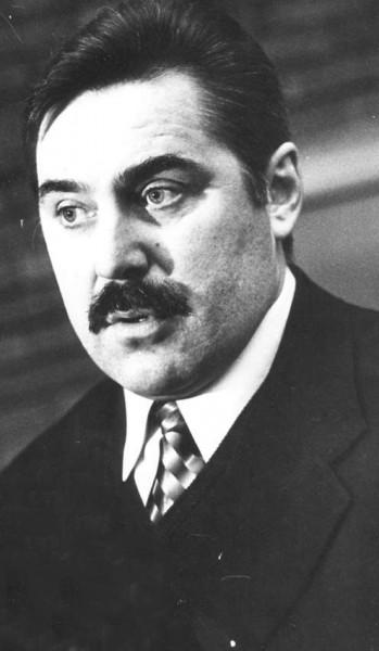 Лидер Рабочей Оппозиции в РКП (б) Александр Шляпников