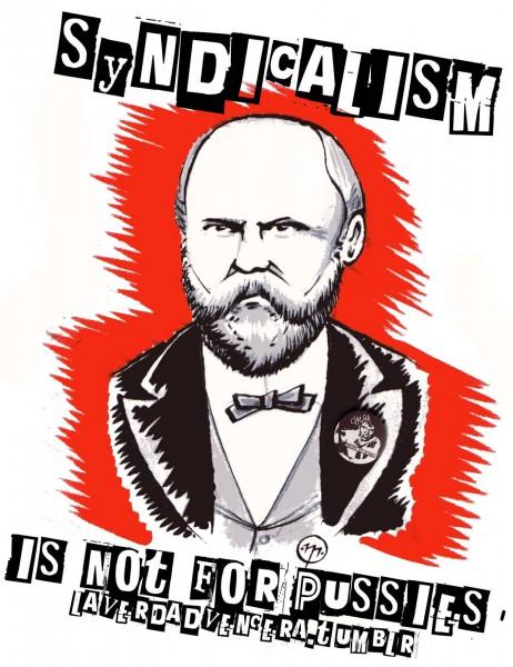 Революция рассматривается Сорелем как взрыв иррационального, всего того, что не регламентируется и не сводимо к рациональным конструкциям.