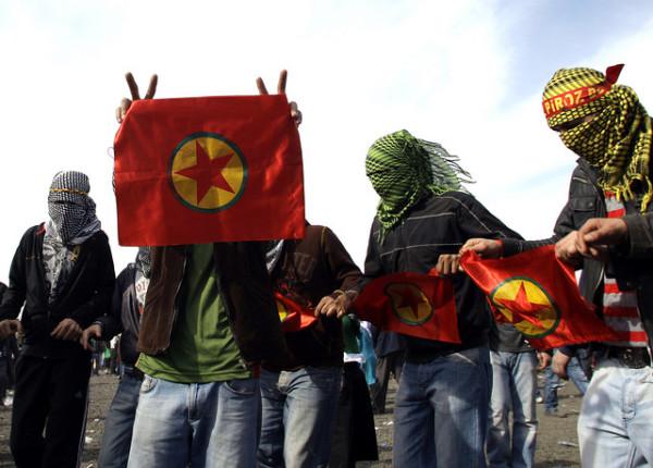 Единственная сила, которая даёт отпор, наступает и освобождает территории, — курды в Роджаве (северо-восточная Сирия)