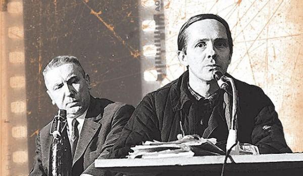 декабре 1970-го слесарь Эдмунд Балука (Эдмунд Балука — польский рабочий, профсоюзный деятель и политик, демократический социалист, диссидент времён ПНР. Один из лидеров рабочего протеста в Щецине 1970-1971 — прим. SN) заставил трястись перед собой на Щецинской судоверфи персека Эдварда Герека