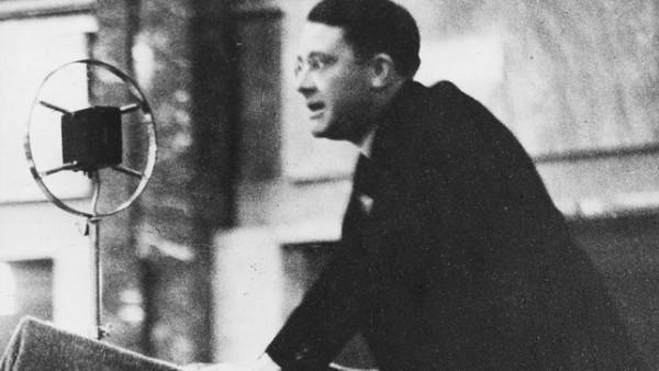 Карл Шмитт (1888-1985)