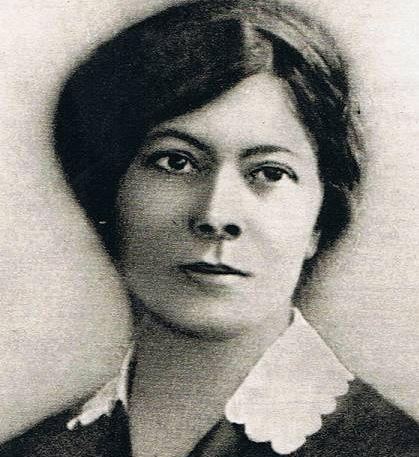 Констанция Яворовская - знатная шляхтянка. Убеждённая социалистка