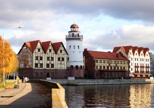 Если в советские годы «немецкость» Калининградской области или игнорировалась, или преодолевалась, то в последние годы там имеет место определённый ренессанс всего относящегося к историческим корням Кёнигсберга и прибрежных городов