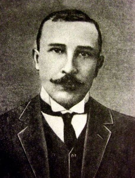 Борис Савинков (1879-1925)