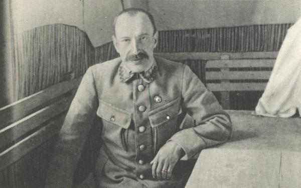 В последний летний день нынешнего, 2015, года отмечается 130-летие польского социалиста Раймунда Яворовского