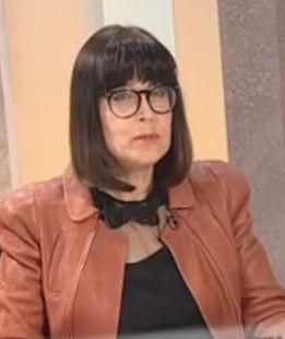 Мелентьева Наталия Викторовна, кандидат философских наук
