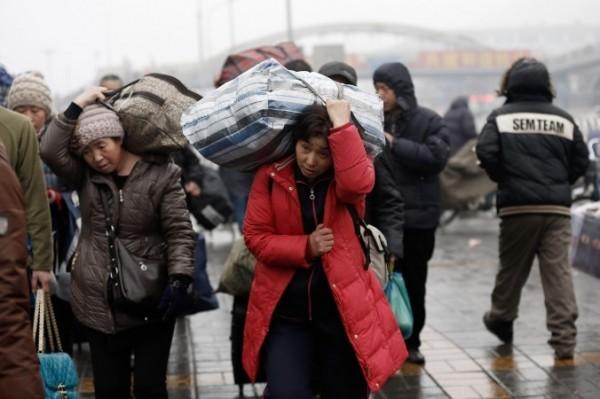 Нет ничего, что позволяло бы надеться, что России удастся избежать проблем с китайскими иммигрантами