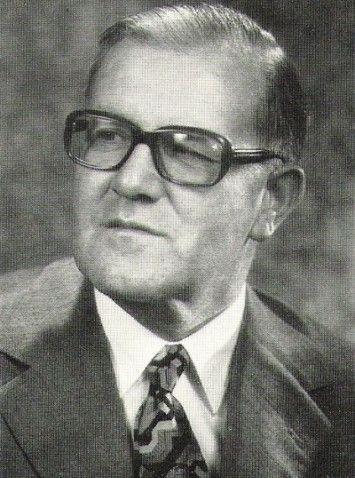 Армин Мёлер (1920-2003)