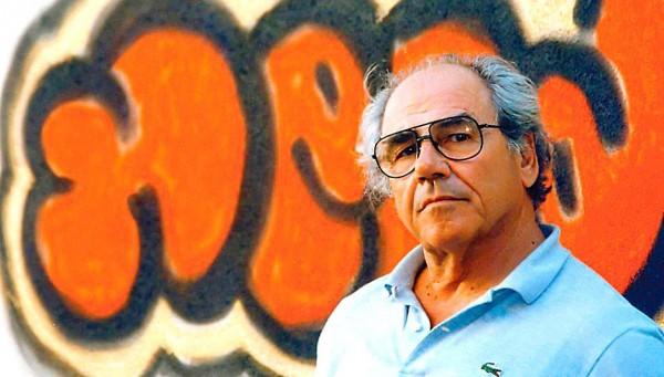 Жан Бодрийяр (7 июля 1929, Реймс, Франция - 6 марта 2007, Париж, Франция)