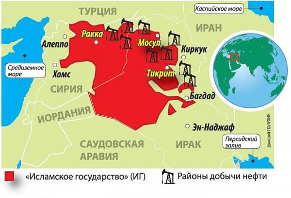 Халифат отжал у Асада почти все нефтеперерабатывающие заводы, и даже водочные заводы. Так под Пальмирой есть заводы, где делают арак — сирийскую водку из кактуса. Теперь там ИГИЛ гонит водку в своих интересах