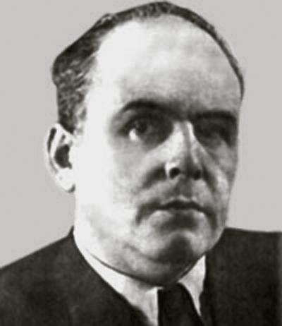 Якуб Берман - самая, наверное, монументальная фигура в галерее польского коммунизма