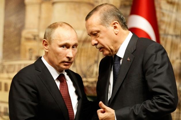 Ещё недавно туркам пели дифирамбы за то, что они отказались ввести санкции против России, а наоборот — увеличили товарооборот с нами. А президент Турции Реджеп Эрдоган изображался нашими экспертами и медиа не иначе, как другом России