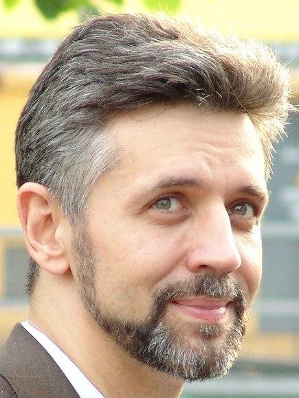 Андрей Савельев, доктор политических наук