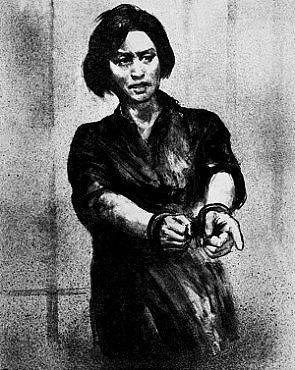 Чжан Чжусинь - мученица за правду, но не безропотная жертва