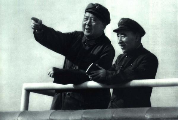 Чжан Чжисинь стал ненавистен маршал НОАК — Линь Бяо, абсолютно лояльный подголосок Мао Цзэдуна