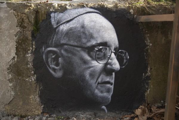 """Папа Римский Франсиск: """"Мы должны выходить в народ, потому что, как я уже говорил раньше, Церковь похожа на полевой госпиталь, в котором сразу лечат раны, а не измеряют холестерин"""""""