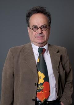 Жан-Жак Курляндски - ведущий специалист по Испании и Латинской Америке в международном секретариате французской Социалистической партии