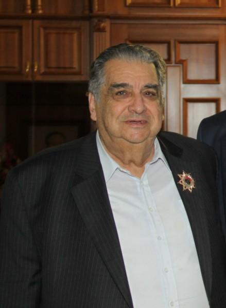 Абель Аганбегян - доктор экономических наук, профессор, академик РАН