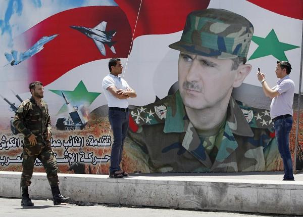 В Сирии все независимые и оппозиционные левые силы в САР и до гражданской войны, и в ходе неё подвергались гонениям